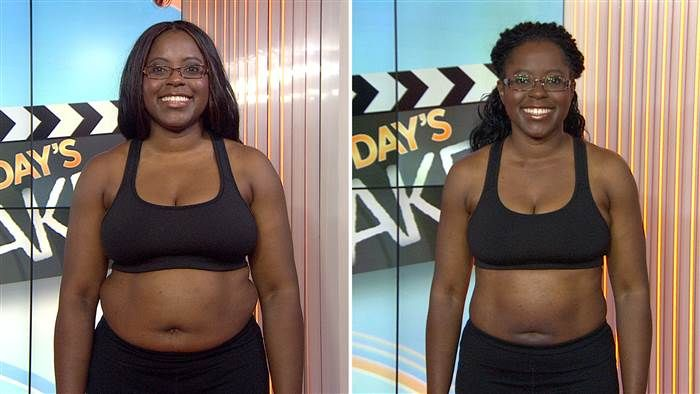 Jeff Halevy is the NBC Today Show Fitness Contributor