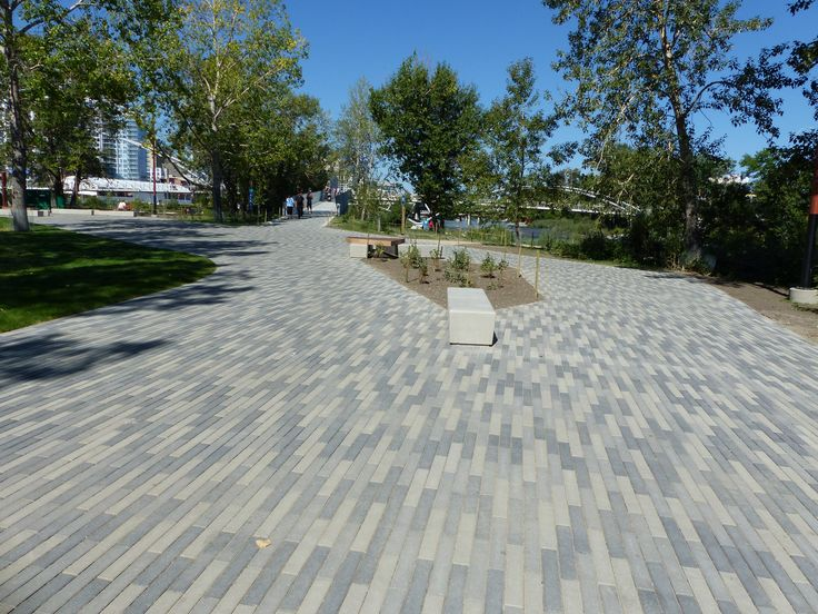 St. Patrick's Island re-opened to the public in July 2015. #BURNCO