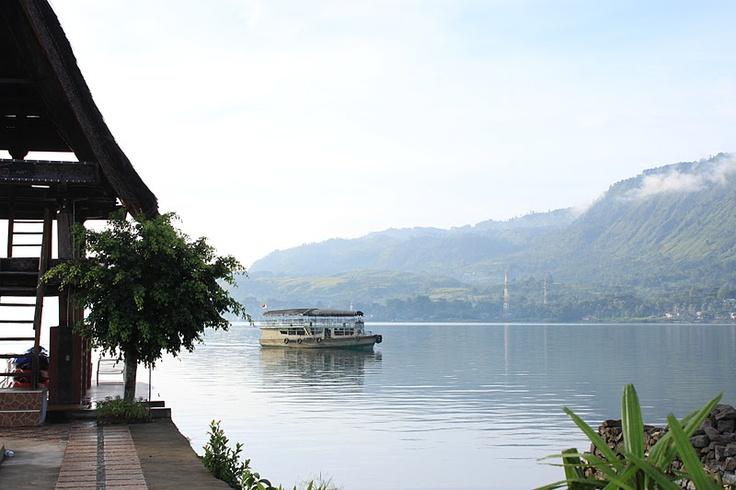 Lake Toba, Sumatra, Indonesia -- BEEN THERE