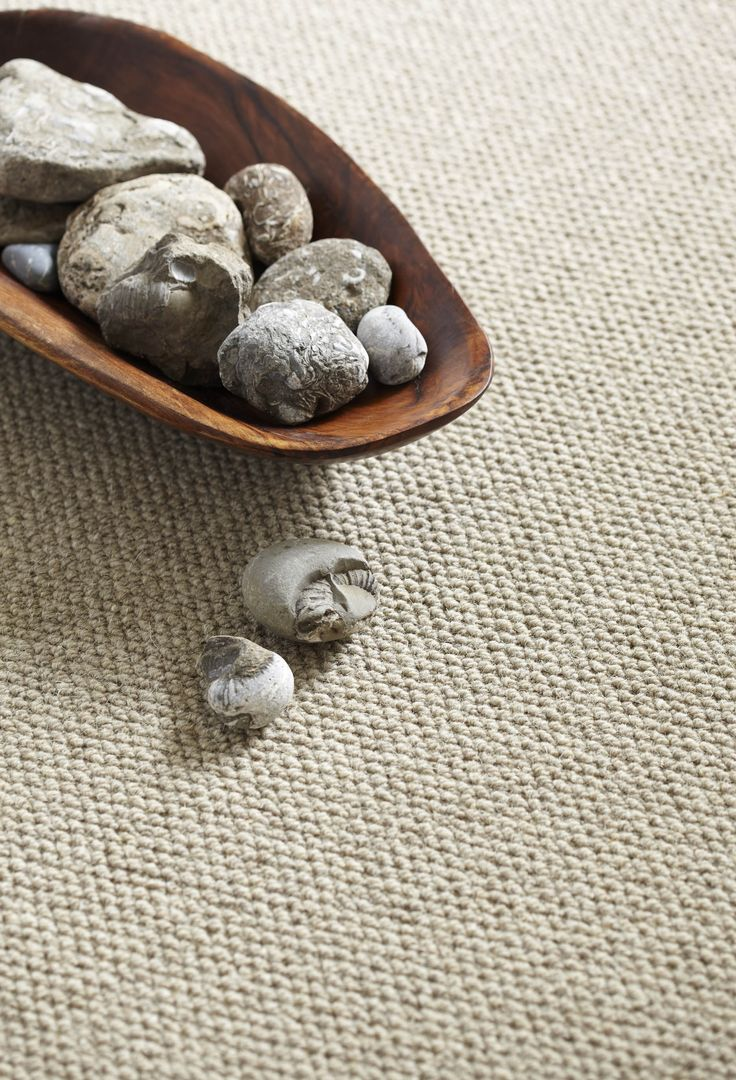 Natural tones by Cormar Carpets - available from Rodgers of York #carpet #interiors