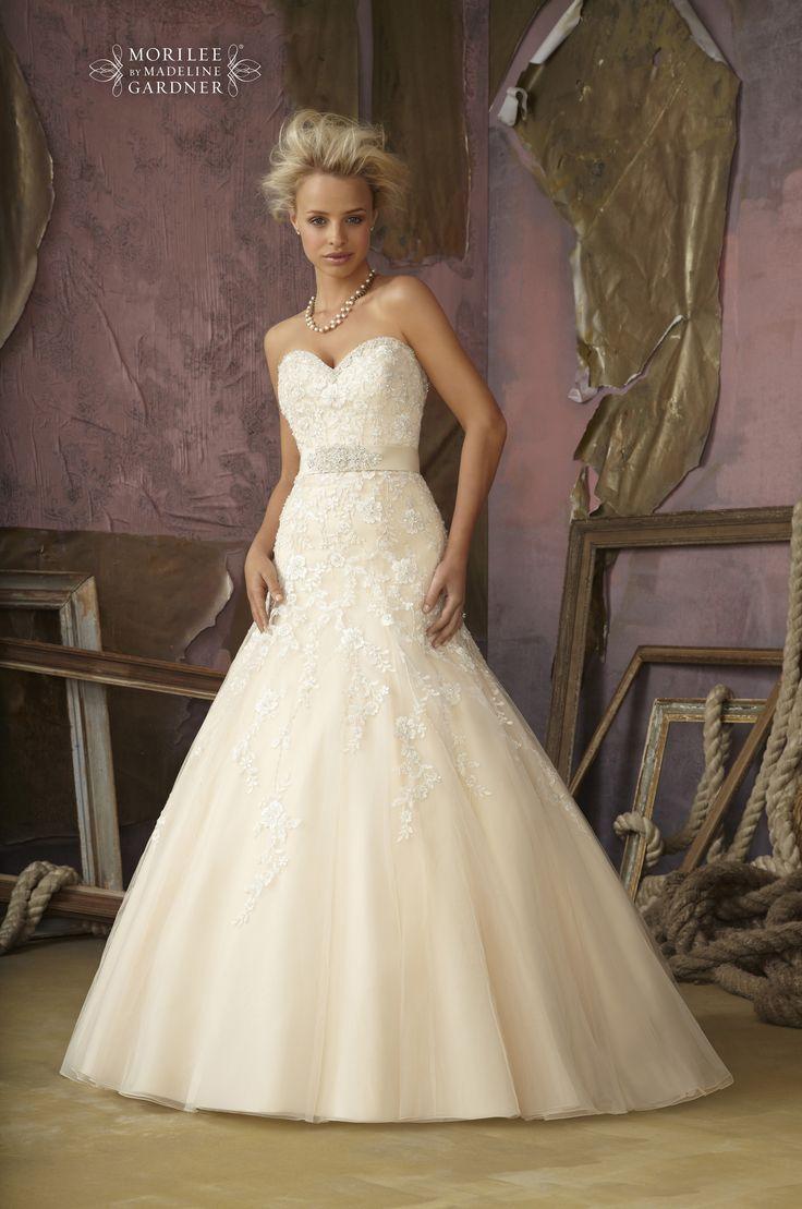 Dress: Lana