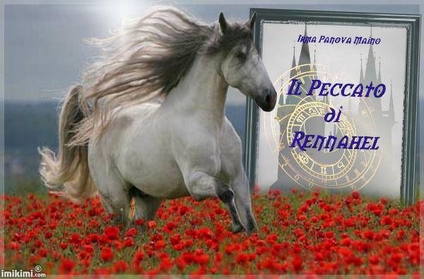 Il peccato di Rennahel di Irma Panova Maino