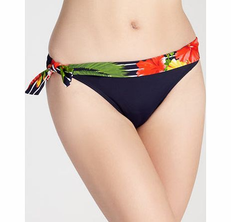 Bhs Floral Stripe Bikini Pants, navy multi 271265606 These gorgeous nautical bikini pants with side bow detail can be worn with either our coordinating bikini top or tankini for more coverage. Complete the look by teaming with our coordinating smocked d http://www.comparestoreprices.co.uk//bhs-floral-stripe-bikini-pants-navy-multi-271265606.asp