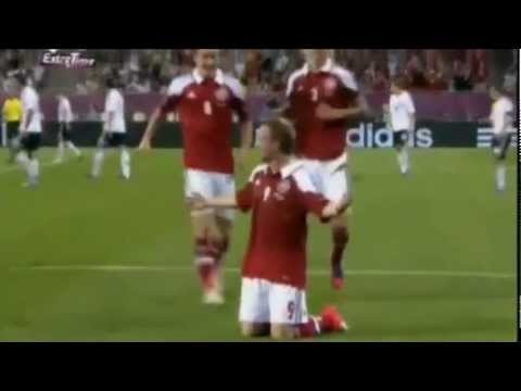 """Top 10 Goals of UEFA EURO 2012 Group Stage. """"just wanted to make sure I'm ready for Euro Cup soccer 2012 Semi-finals'"""