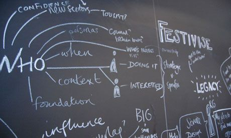 Why service design is the next big thing in culture