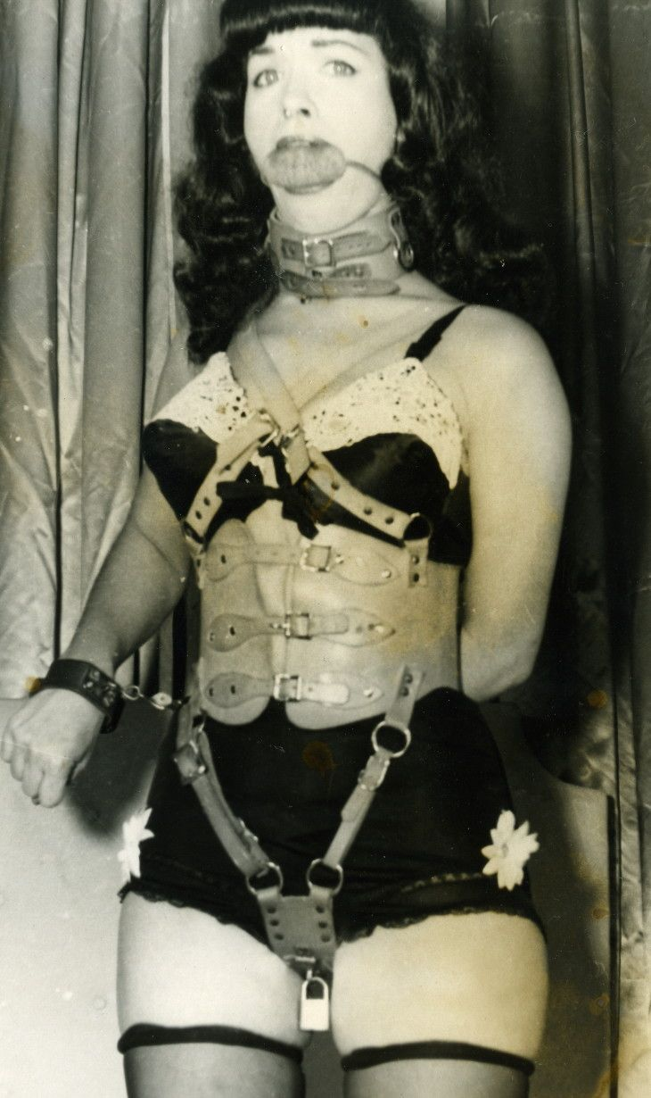bettie bondage