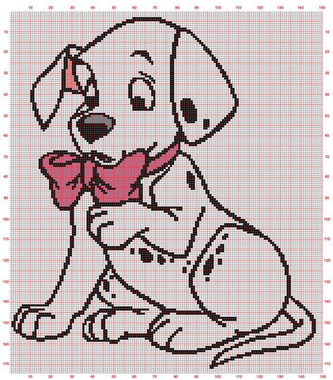 541 besten punto cruz para niños Bilder auf Pinterest   Stickerei ...