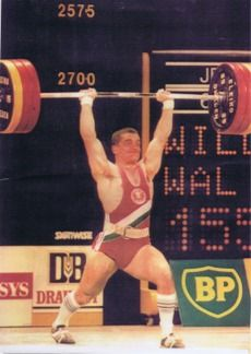 Ray Williams won the Welsh Weightlifting Championships in 1983 and the Celtic Nations title in 1984.  During the 1986 Commonwealth Games in Edinburgh he won the Gold beating David Lowestein of Australia and Jeffrey Brice a fellow Welshman. Williams came fourth in the New Zealand Commonwealth Games of 1990, and then retired from the sport to continue his 24 year career in the army, which took him all around the world.