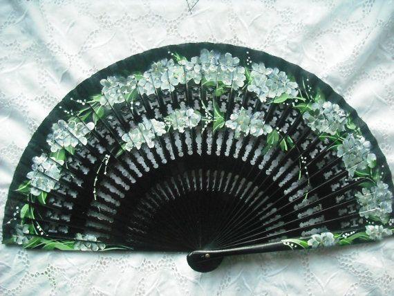 pretty fan.