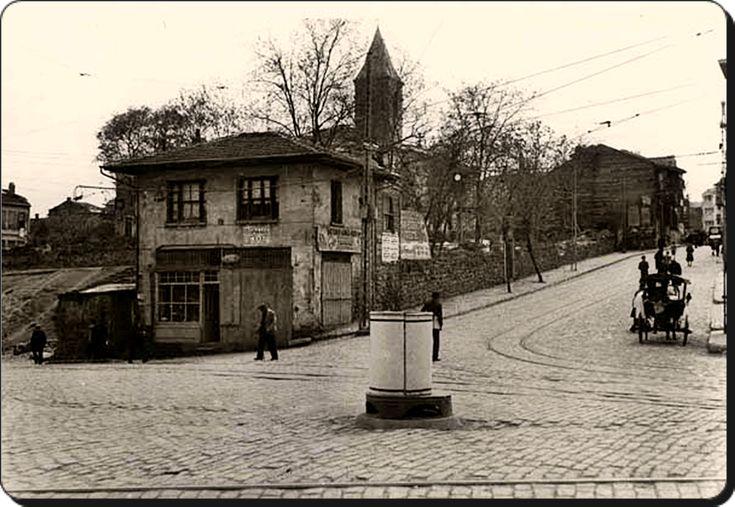 Kadıköy / Altıyol - 1940 lar