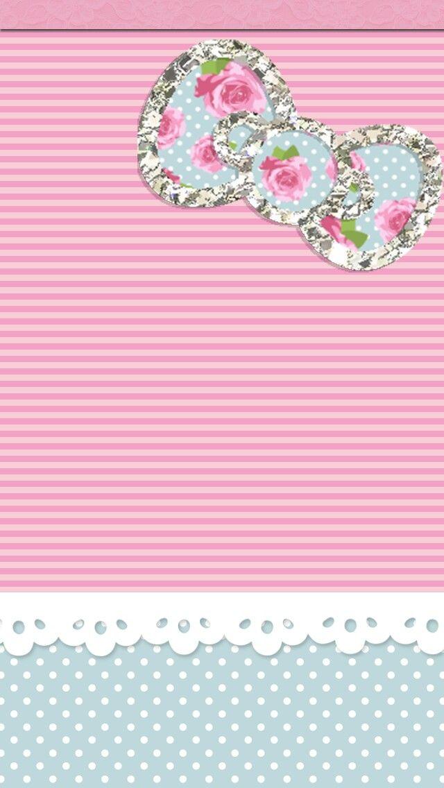 Pretty iPhone Wallpaper.
