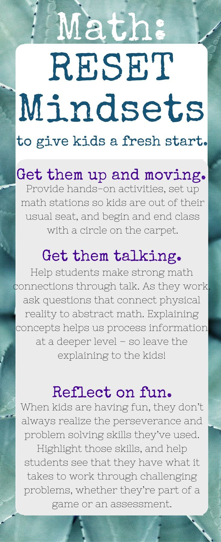 best ideas about math education math math reset math mindsets