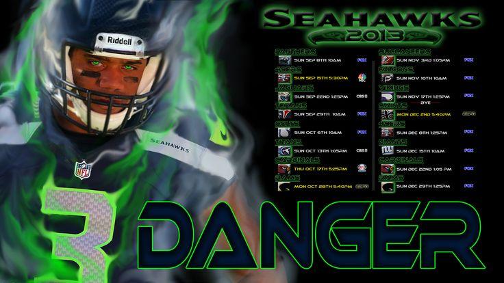 SEATTLE SEAHAWKS CALENDAR  | Seattle Seahawks Schedule Wallpapers