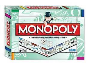 monopoli - Ecosia