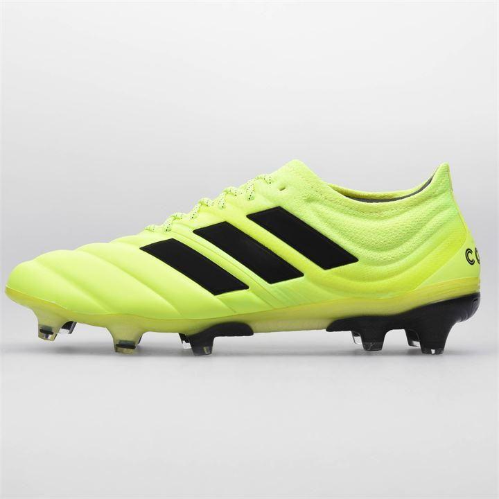 Adidas Copa 19 1 Fg Mens Football Boots In 2020 Mens Football Boots Football Boots Football Shoes