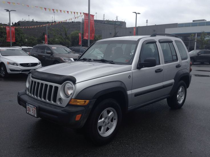 2021 Jeep Liberty Exterior in 2020 Jeep liberty, Jeep