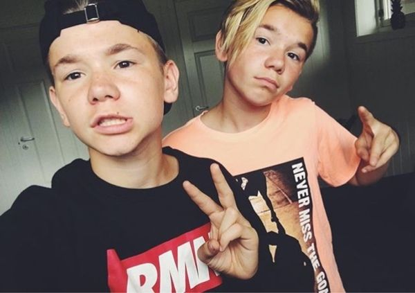 Image result for marcus and martinus girlfriends