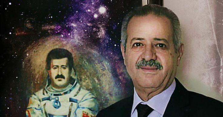 WHBC-GR: Από εθνικός ήρωας έγινε πρόσφυγας: Η ιστορία του πρώτου και μοναδικού Σύριου αστροναύτη