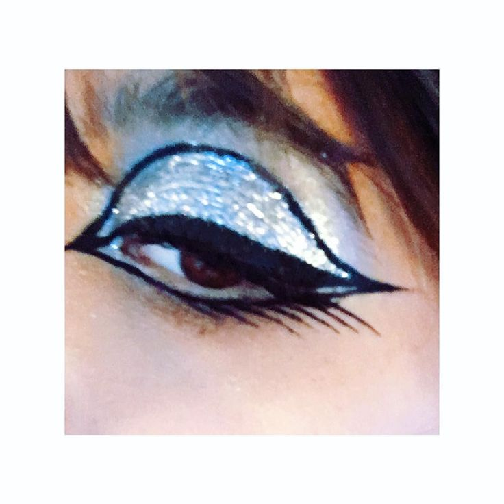 Pin By Elisa Sonnervig On Make Up Pinterest Eye And