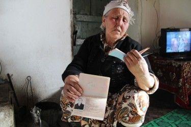 Life in between Kyrgyzstan and Tajikistan