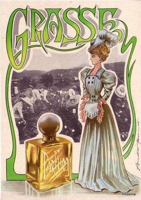 La fabrique des parfums : naissance d'une industrie de luxe, de Eugénie Briot : avis et résumé critique de Benjamin