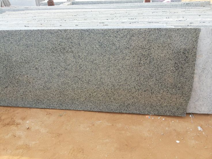 Custom Finished #KashmirWhiteGranite Is Famous for Its Uniqueness. Available With Us in Competitive Rate. Contact Now for Pricing.