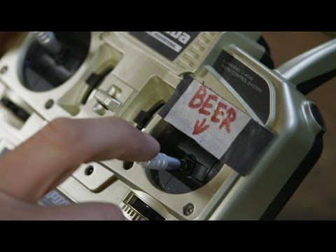 A Pneumatic Beer Delivery System Youtube Beer