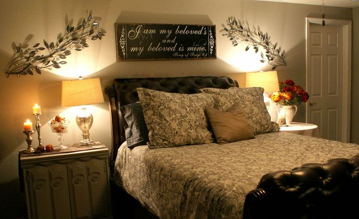 Bedroom On Pinterest Romantic Nancy Dell 39 Olio And Master Bedrooms