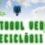 Laboratorul Verde al Reciclării vine la Brașov