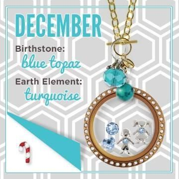 Origami Owl December-inspired product design! Follow BRENDA STER on FB: http://www.facebook.com/charmedsuite