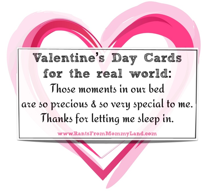 Valentine Thanks Quotes: 1000+ Images About Valentine Cards For The Real World On
