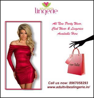 Buy Brander Lingerie Party Outfits Online in India Call-08967058293 (whatsapp also) www.adultvibeslingerie.in