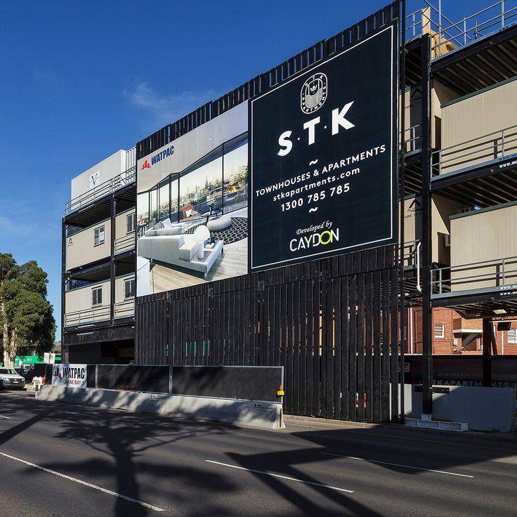 STK 1 - Banner
