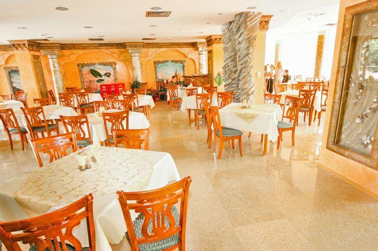 Bułgaria - hotel Kamenec 4*