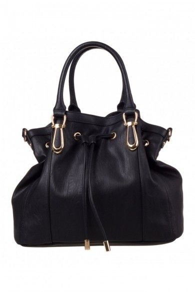 Irene Drawstring Tote from Colette by Colette Hayman