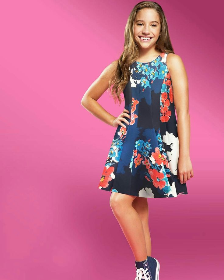 All About Abbie Pin Up Girl Clothing: Mackenzie Ziegler For Emily West