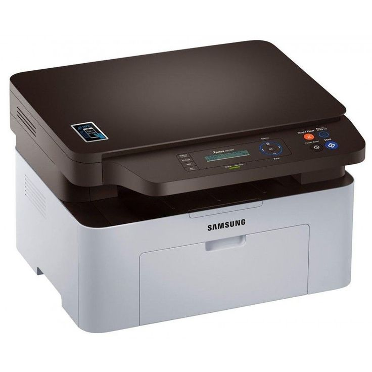 Wireless Printer Multifunction Samsung MF Xpress M2070W A4 Mono Black