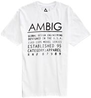 AMBIG CODE
