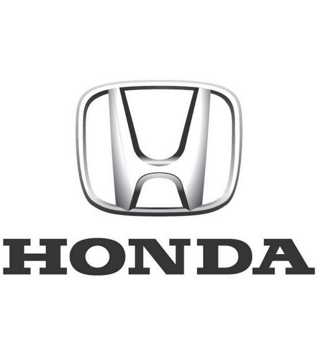Logo honda for B and e honda