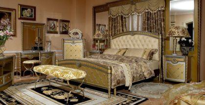 Italian Furniture European Bedroom Furniture Italian Bedroom Sets
