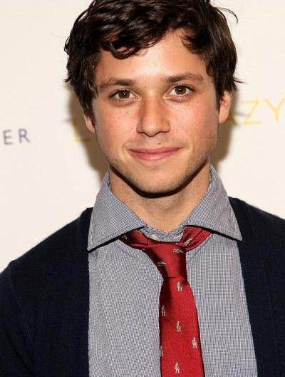 Raviv Ullman, probably my favorite celebrity of all time <3 Phil of the future!