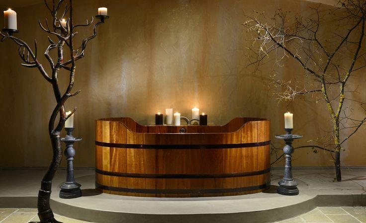Rilassati e abbandonati al benessere nei migliori Hotel con Spa in Italia. Trentino, Toscana, Lago di Garda e molto altro!