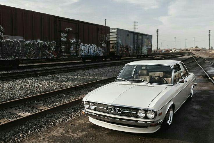 11 best Audi 100 C1 images on Pinterest | Classic trucks, Crotch ...