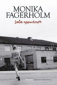 Äntligen något nytt från Monika Fagerholm. Lola uppochner är en ryslig deckare. http://www.bokus.com/bok/9789100132668/lola-uppochner/