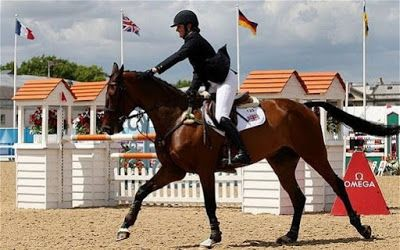 Rio Olympics 2016 Equestrian Live Stream Telecast, TV Broadcast Coverage: Watch…