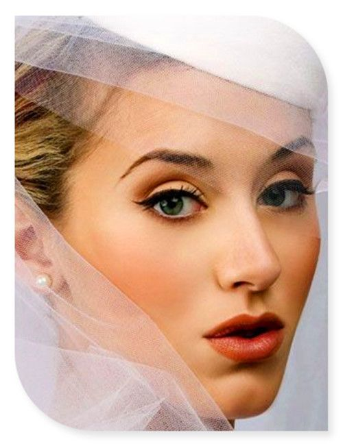 17 Best images about Bridal Makeup Inspiration on ...