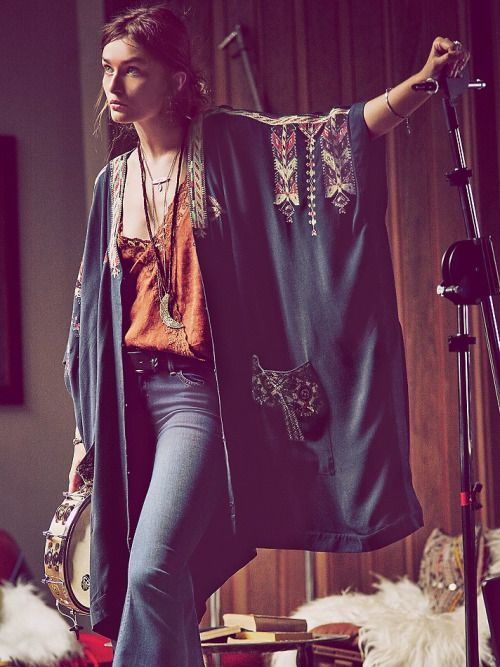 freepeople: Listen.Shop this look & more from our July Catalog!