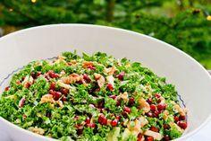 Grønkålsalat med mormordressing-3