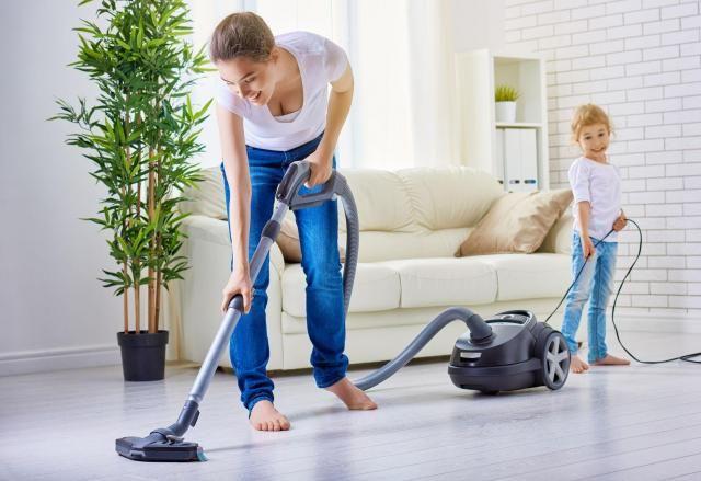 7 ziół, które pomogą Ci w utrzymaniu porządku w domu. Wiedziałaś o tym? #sprzątanie #porządki #zioła