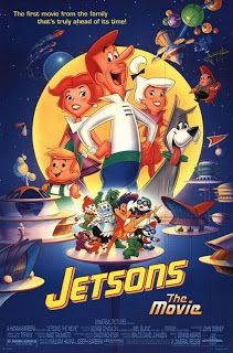 Las Series TV de mi infancia: LOS SUPERSÓNICOS (The Jetsons): Robotina, el robot (Rosey the robot)
